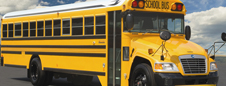 Yellow School Bus Municipal Leasing
