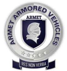 Armet Armored Vehicles